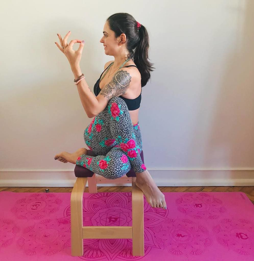 Yin Yoga: The Benefits To Your Body Mind and Soul