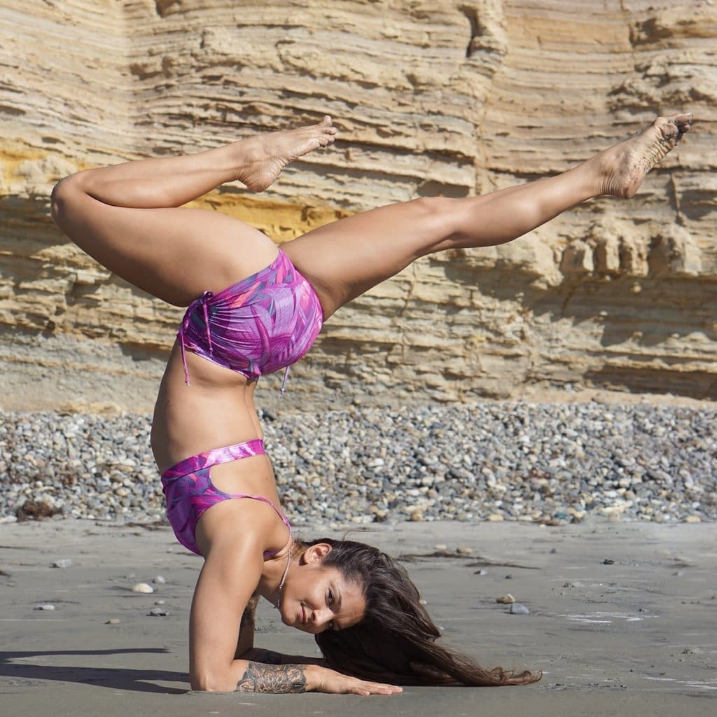 Upside Down - Benefits of Inversions