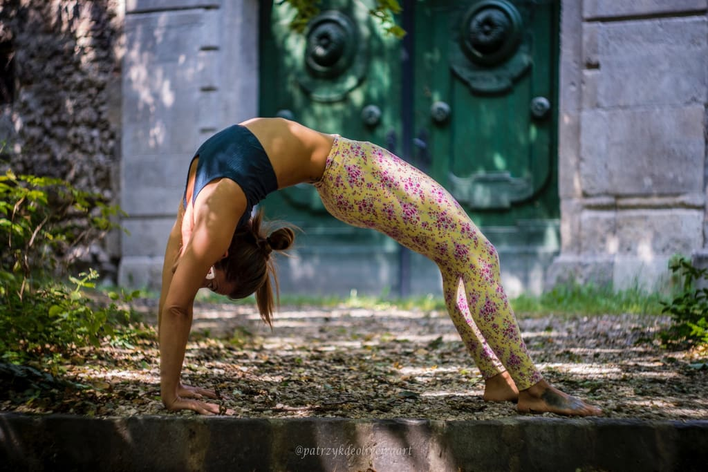 Challenging Yoga Poses and How to Overcome Them