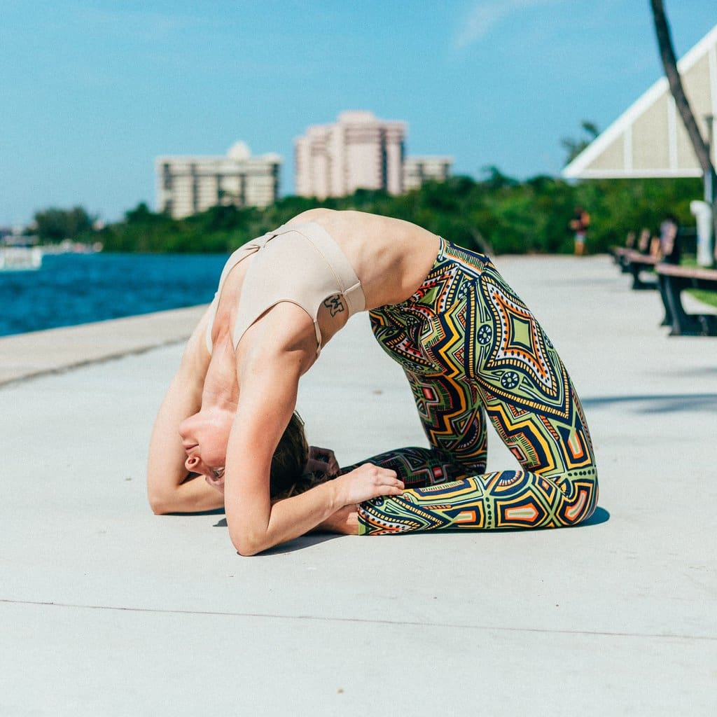 Why You Should Be Consistent For Your Yoga Sessions