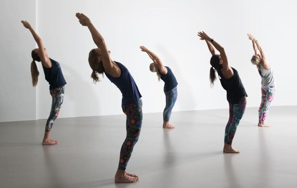 Buti Yoga: Combining Yoga And Dancing In A Rhythmic And Passionate Way
