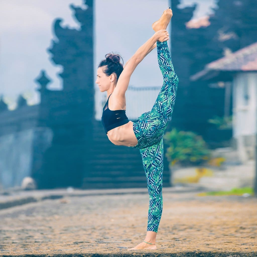 How My Yoga Training In Bali Changed My Practice