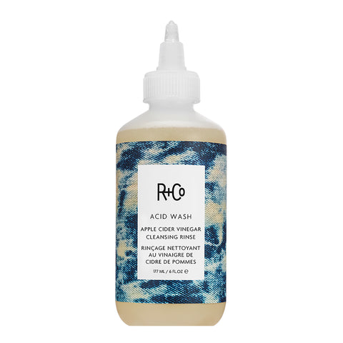 Acid Wash Cleansing Rinse