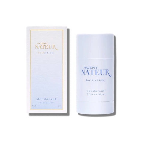 Agent Nateur • Holi(stick) Sensitive Deodorant