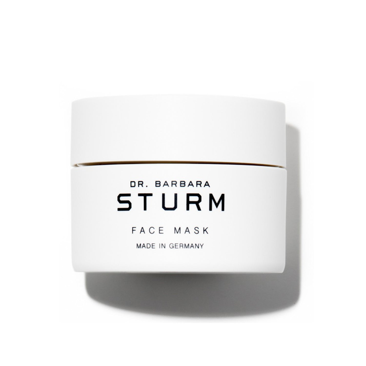 Deep Hydrating Face Mask
