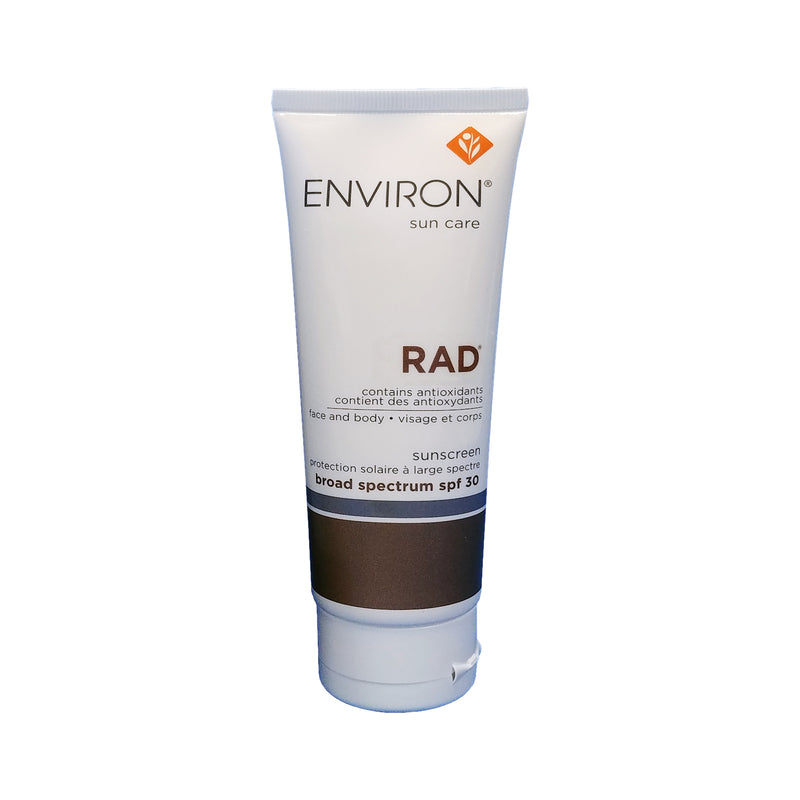 RAD Sunscreen SPF 30