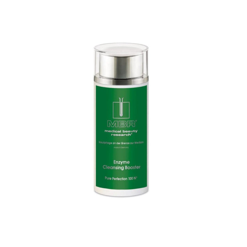 Enzyme Cleansing Booster • Pure Perfection 100 N