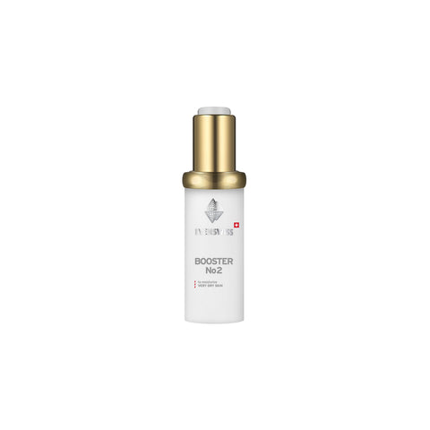 Booster No 2 • Anti-Dry Skin Booster