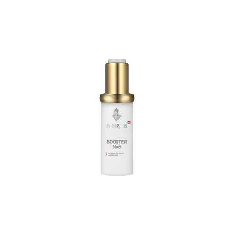 Booster No 6 • Anti-Loose Skin Booster