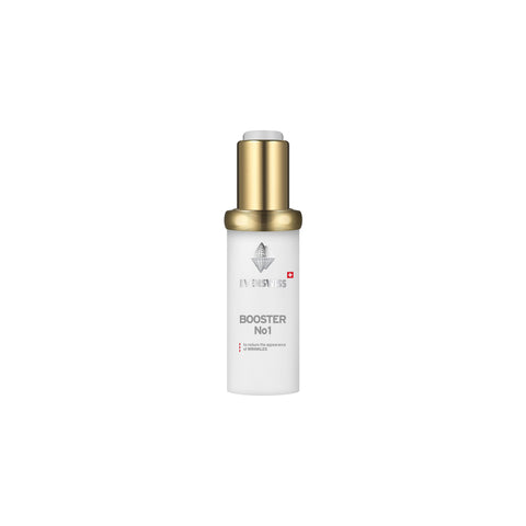 Booster No 1 • Anti-Wrinkle Booster