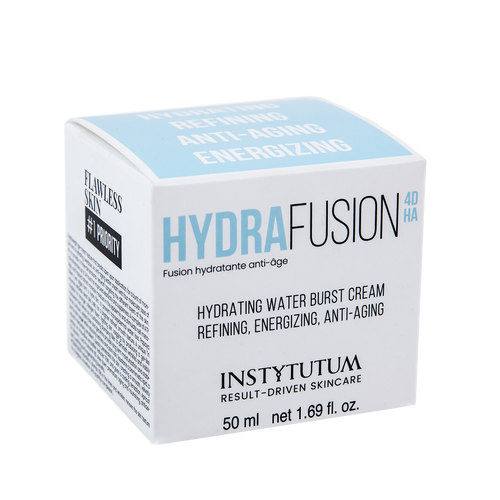 HydraFusion 4H Water Burst Cream