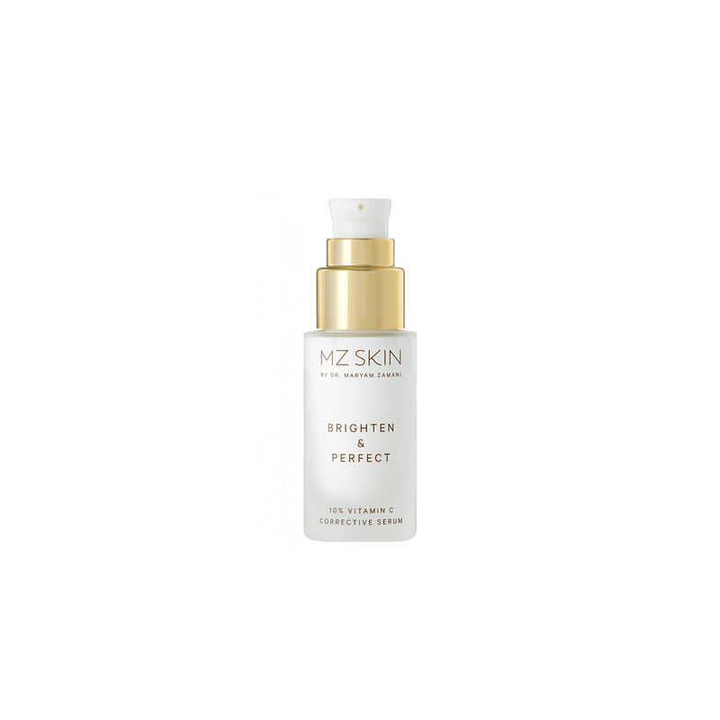 Brighten & Perfect 10% Vitamin C Corrective Serum