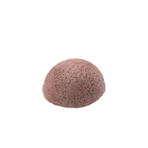 Natural Red Clay Konjac Sponge