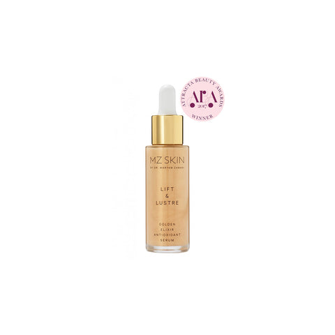 Lift & Lustre Golden Elixir Antioxidant