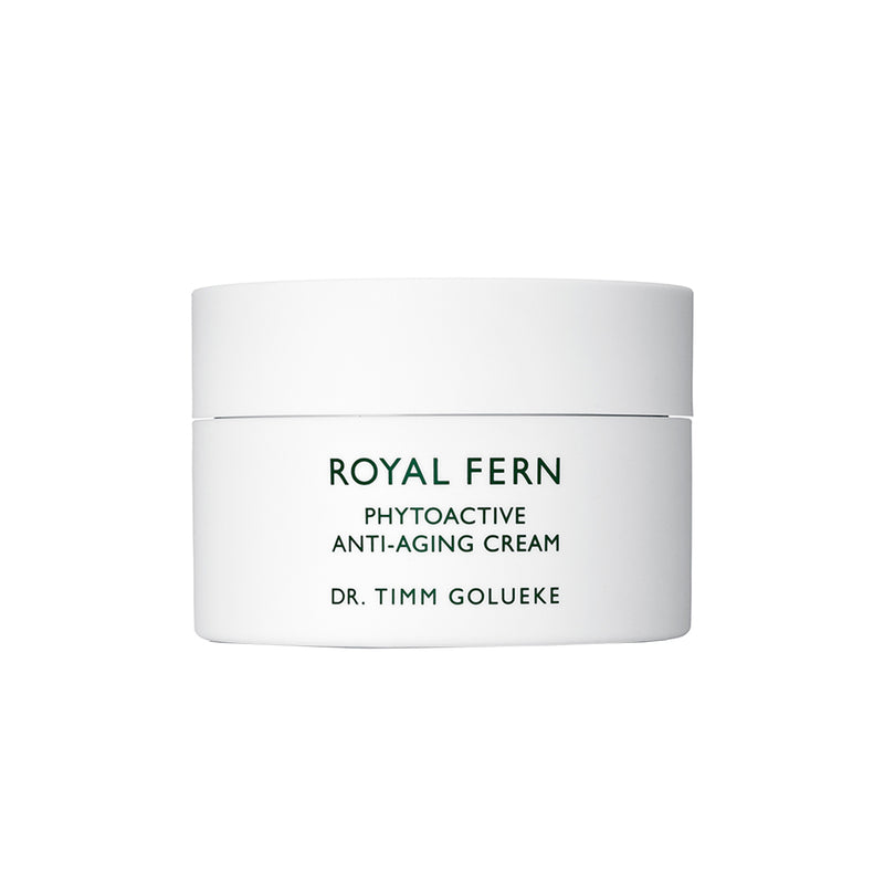 Phytoactive Anti-Aging Cream