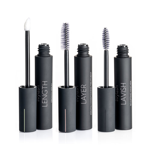 Livylash Daily Lash Ritual 3 Pack Set