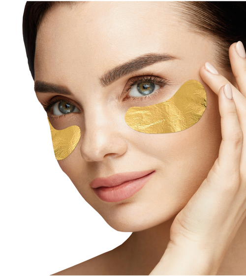 The Best Golden Eye Patches