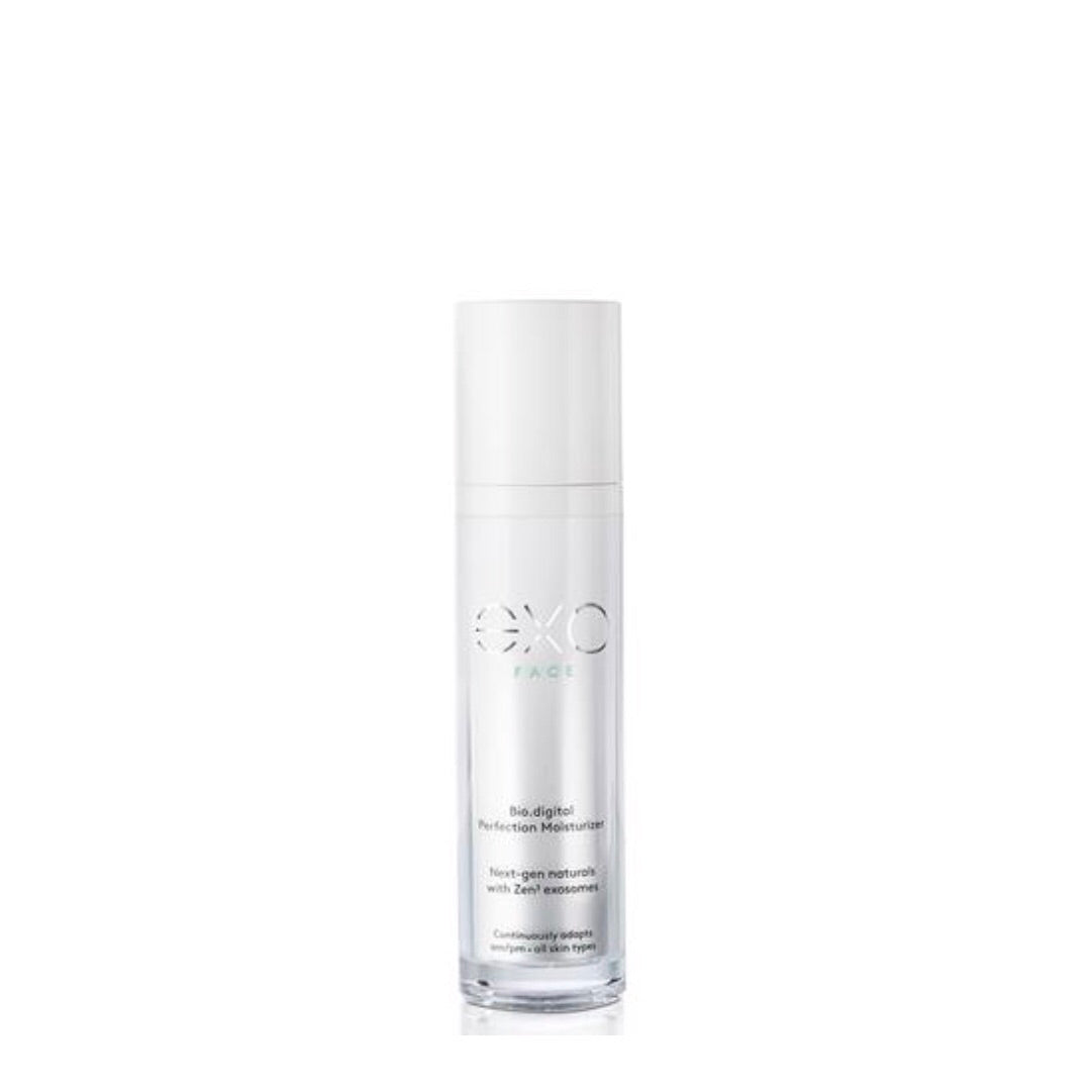 EXO Face Cream Bio Digital Perfection Moisturizer