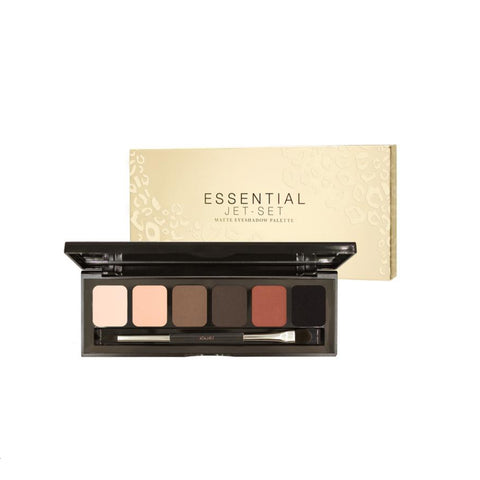 Essential Jet Set Eyeshadow Pallete