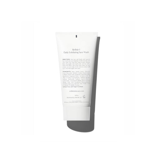 Reflekt 1 Daily Exfoliating Face Wash