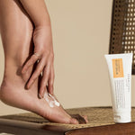 Citrus Cardamom Hand Salve & Foot Balm Set
