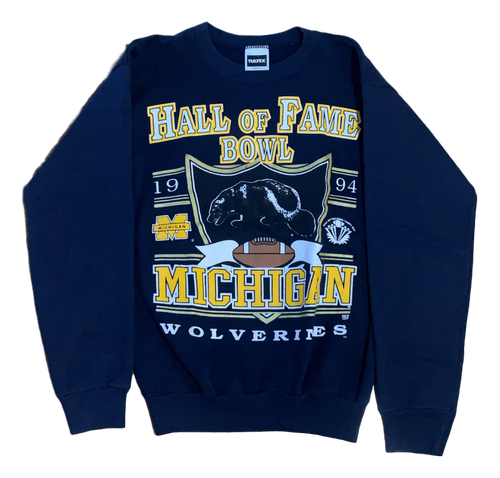 Vintage Michigan Crewneck (1994)
