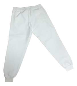 All Over Sweatpants - White