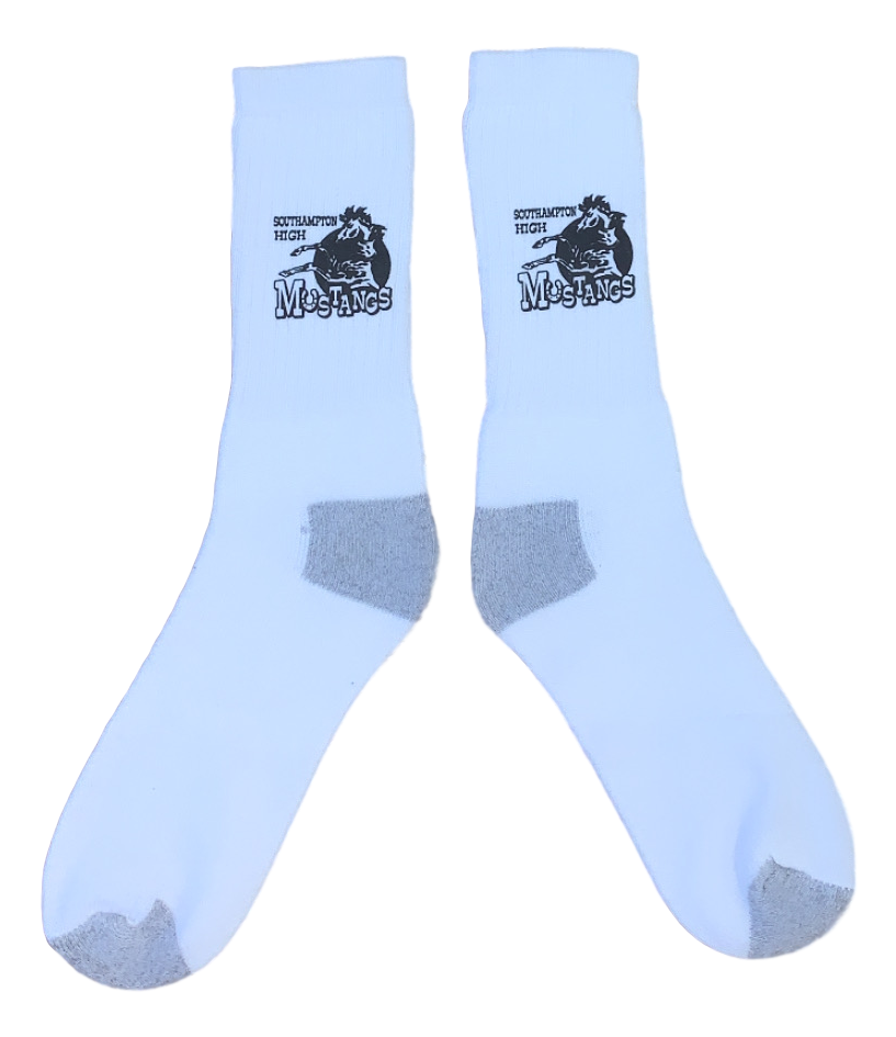 Southampton High School Socks