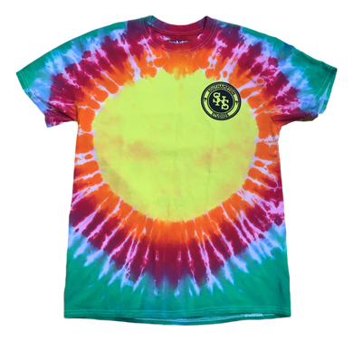 Rated S Tee (Sunrise Dye)
