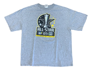 Vintage MLS All Star Tee