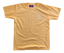 Vitamin D Tee - Sunflower Yellow