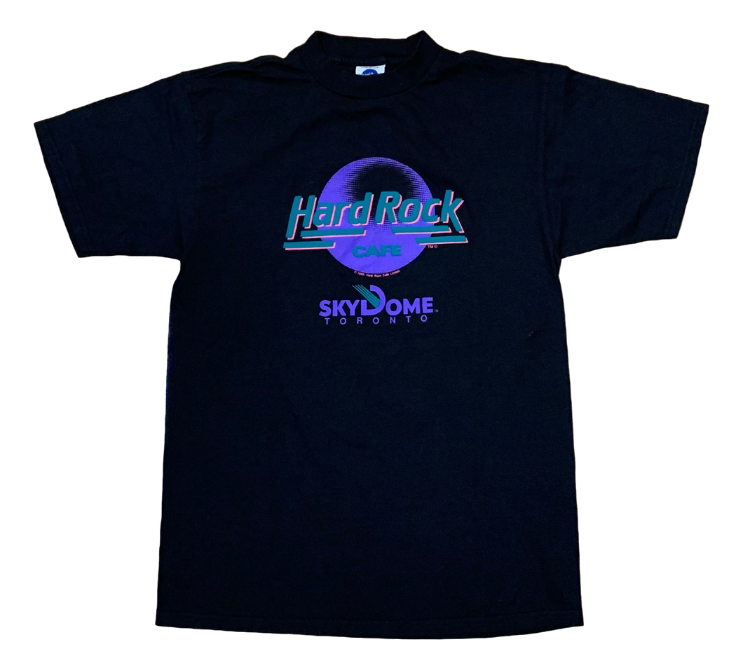 Vintage Hard Rock Cafe Tee (Toronto)