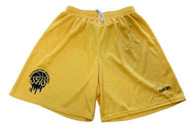 Lake Shorts - Yellow