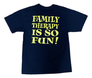 Family Therapy Tee