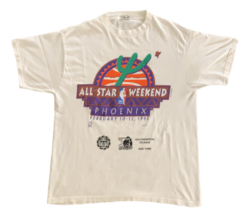 NBA All Star Weekend Tee (1995)