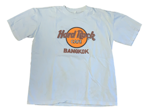 Vintage Hard Rock Cafe Tee (Bangkok)