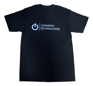 Technology Tee - Brown