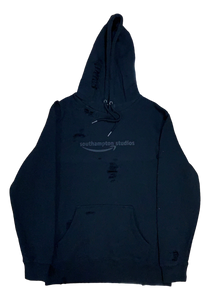 Fufillment Center Hoodie - Black
