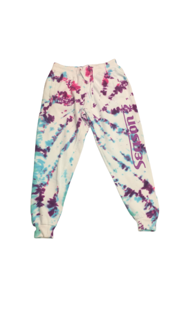 Season 2 Tie Dye Sweatpants