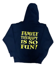 Family Therapy Hoodie