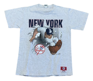 Vintage New York Yankees Tee