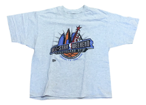 Vintage All-Star Weekend Tee