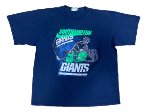 1/1 New York Giants Tee - Extra Large