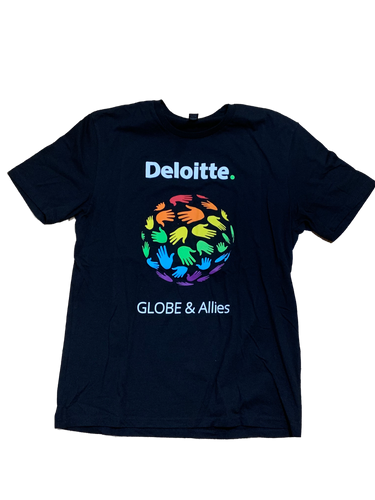 Deloitte Consulting Tee