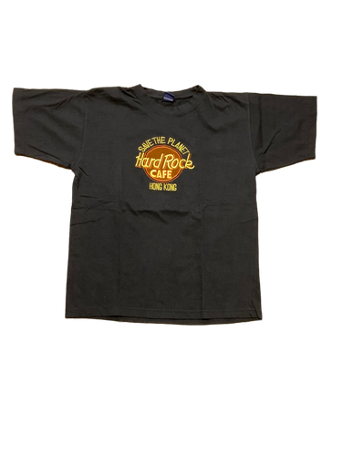 Vintage Hard Rock Cafe Tee (Hong Kong)