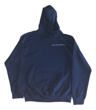 Out Of Office Hoodie (White)