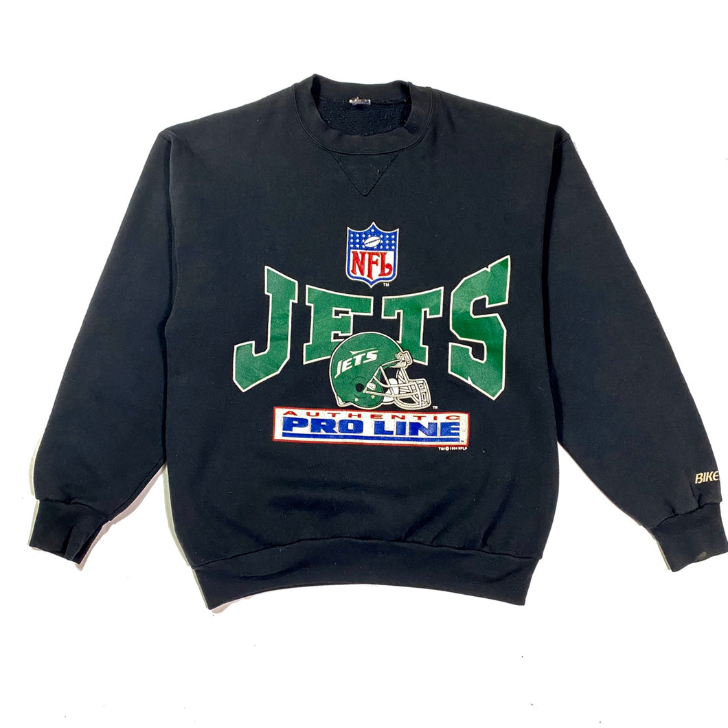 Vintage New York Jets Crewneck