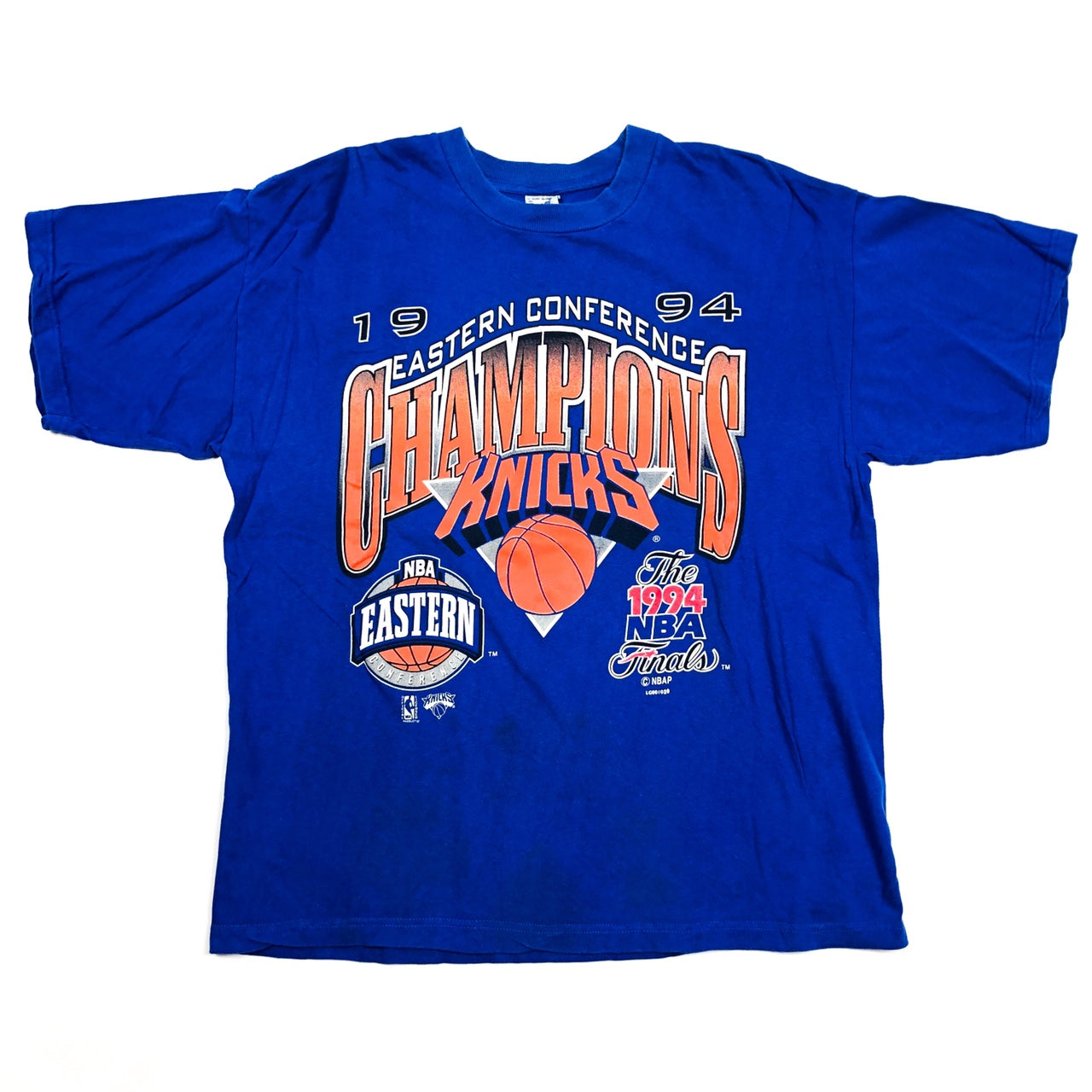 Vintage Knicks Tee (1994 Finals)