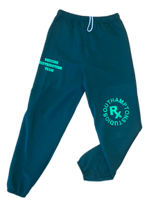 Pharmacy Sweatpants - Green
