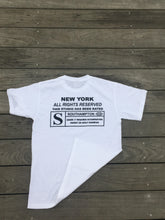 Rated S Tee (White)